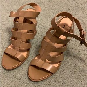 American Eagle Heeled sandals